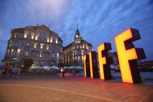 Cea de a IV-a ediţie a TIFF Oradea se apropie de start - Număr record de invitaţi