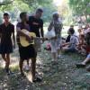 Teatru pe drum se apropie de final - Festivalul KaravanAct, la Oradea