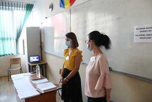 Bacalaureat de toamnă în Bihor, prima probă - Peste 15% dintre candidați au absentat