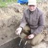 Descoperire arheologică importantă lângă Centura Oradiei - O posibilă aşezare geto-dacă
