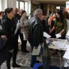 Peste 900 de bihoreni şi-au căutat un loc de muncă - Bursa Locurilor de Muncă
