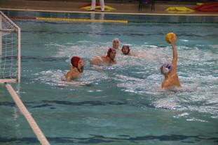Liga Campionilor la polo pe apă - CSM Oradea începe campania de calificare
