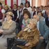 """Colegiul """"Alexandru Roman"""" din Aleşd - Întâlnire între generaţii"""