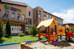 La International School of Oradea - Clasă pregătitoare pe curriculum românesc