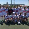 Turneul de Fotbal Cupa Companiilor - Echipa companiei Rozoti a câștigat