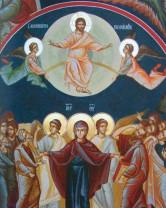 Sărbătoarea zilei - Înălţarea Domnului (Ziua Eroilor)