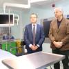 Bloc operator urologic cu dotări de nivel european - Investiţie vitală la Judeţean