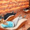 Centru de Relaxare și Terapie Salină în Sînmartin - S-a deschis Salina Respiro