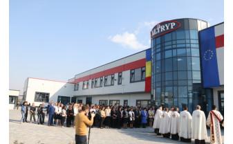 După 25 de ani de activitate, compania se extinde și face sute de angajări - Compania Valtryp, la aniversare