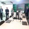 Universitatea din Oradea - Laborator nou de automatizări