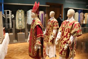 Noaptea Muzeelor - Programul complexului romano-catolic