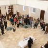 Sinagoga de pe strada Primăriei a fost inaugurată - Comemorarea Zilei Holocaustului