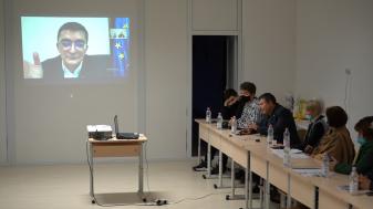 Liceul Tehnologic Horea din Marghita - Şcoala tehnică şi dezvoltarea comunității