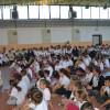 Peste 1000 de copii din țară s-au reunit la Oradea - Întâlnirea eparhială a copiilor