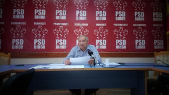 Agendă politică - Realizările PSD, umbrite de... gelozie