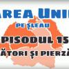 Documentare animate despre trecutul României - Istorie pe șleau