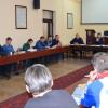 Întâlnire cu organizatorii de competiţii ai cluburilor - Jandarmii, pregătiţi pentru retur