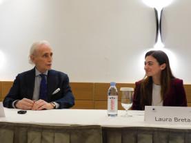 În această seară, la Oradea - Jose Carreras, în duet cu Laura Bretan