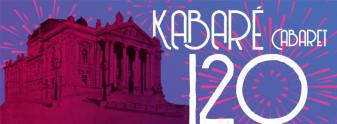 Teatrul Szigligeti. Spectacolul Cabaret 120 - Revelion la teatru