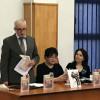 Poezia, muzica și arta s-au împletit armonios la Ștei - Lansare de carte în zi aniversară