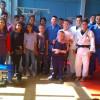 """La Liceul cu Program Sportiv """"Bihorul"""" - Prietenie fără diferenţe"""