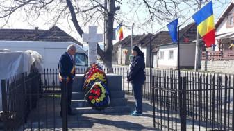 Lunca - Comemorarea Martirilor Bihorului