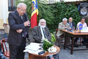 La împlinirea vârstei de 80 de ani - Omagiu profesorului și istoricului Viorel Faur