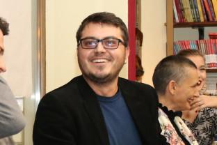 În dialog cu Mircea Pricăjan - Cum scriu scriitorii?