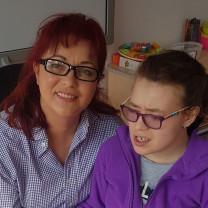 A fi părintele unui copil cu dizabilități este o provocare extraordinară - Semnal de alarmă pentru părinți