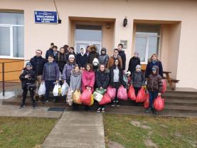 Proiect educativ-filantropic la Liceul Ortodox din Oradea - Legături între şcoli, punţi între suflete