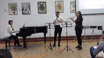 Liceul de Arte din Oradea - Festival de Interpretare Camerală