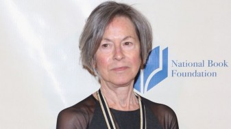 Poeta americană Louise Gluck - A câștigat Premiul Nobel pentru Literatură