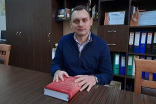 Beiuş. Eveniment editorial - Organizarea teritorială a României în comunism