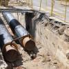 Bulevardul Decebal şi Parcului Bălcescu - Se întrerupe furnizarea apei calde
