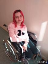 Luminița suferă de o boală gravă - O tânără din Oradea are nevoie de ajutor