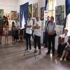 """Beiuș. Muzeul Municipal - Expoziție """"In memoriam Miklos Ioan"""""""
