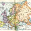 Marşul spre Marea Unire (1916-1919) - Contextul european de alianţe