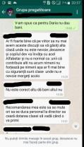 """Conflict la Școala Gimnazială """"Nicolae Bălcescu"""" din Oradea - Nu dai bani, mută fetiţa!"""