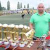 Interes mare pentru campionatele de minifotbal - Competiţii rezervate amatorilor, firmelor şi instituţiilor publice