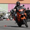 """""""Instructaj"""" pentru motocicliști - Siguranța pe primul loc"""
