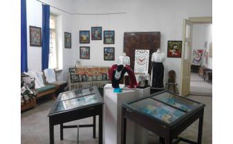 Beiuș - Cei de la Muzeu pregătesc Salonul de Toamnă!