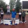 Naționalele de atletism - Argint și bronz pentru beiuşeni