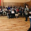 """""""Bisericile de lemn din Ţara Beiuşului"""" în vizorul elevilor - Promovează patrimoniul spiritual"""