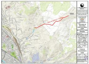 Drumul de legătură Oradea-Paleu - Lucrări de modernizare de peste 8 milioane lei