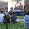 Ultimele proiecţii din cadrul Oradea Summer Festival - Pelicule premiate internaţional