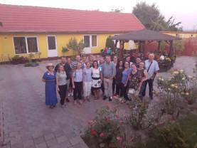 Oradea a donat pâine și-n luna iulie - Oameni cu suflet