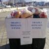 """Marți, o nouă ediție a proiectului """"Oradea donează o pâine"""" -"""