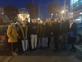 """Proiectul caritabil împlinește un an - """"Oradea donează o pâine"""""""
