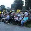 Cinematograf în aer liber, în Parcul Cetăţii - Oradea Summer Film 2018