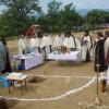 S-a pus piatra de temelie - Un nou lăcaș de cult la Ștei